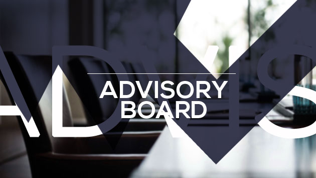 VMC Private Bankers Advisory Board